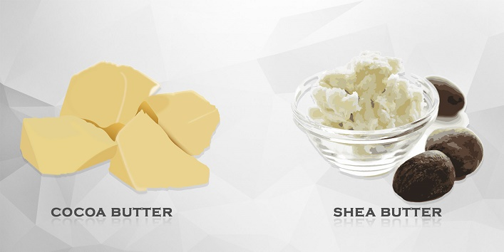 cocoa-butter-and-shea-butter