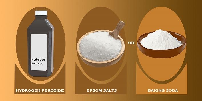 hydrogen-peroxide-epsom-salt-baking-salt