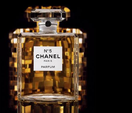 Chanel's No. 5 Perfume