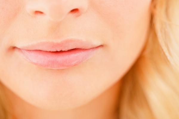 Alomond Lips Naturally Pink