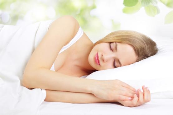 Sleep the Proper Way!