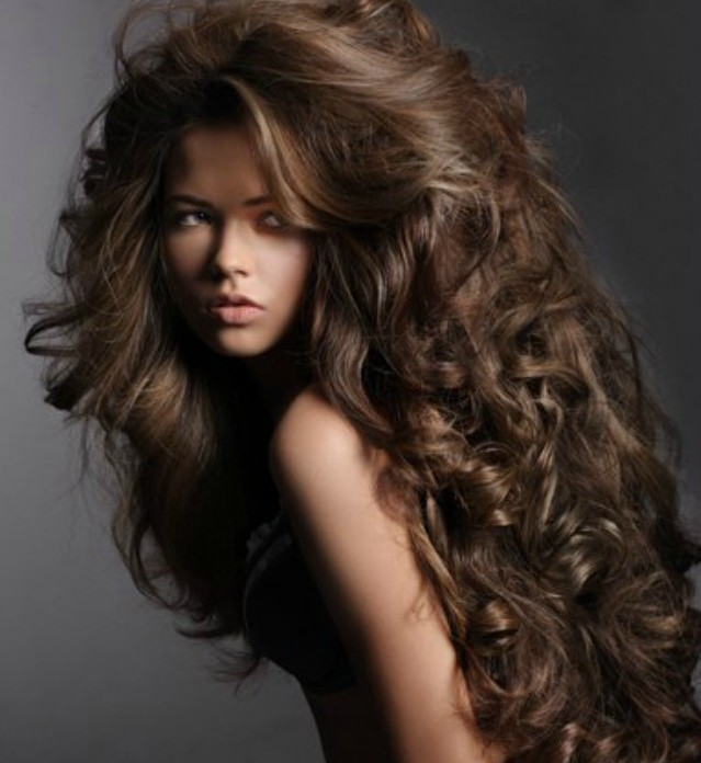 perm styles for thick hair types of perms you should try for a makeover 1635