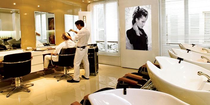 Hair salon coupons kolkata