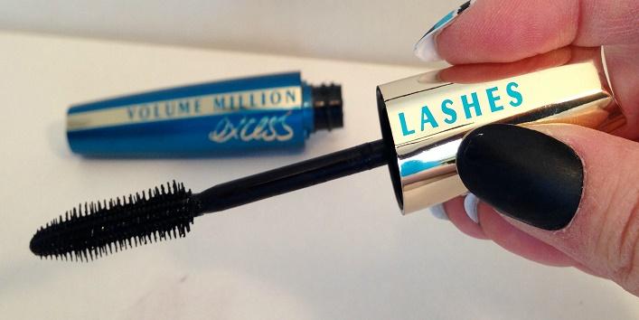 L'Oréal Volume Millions Lashes Mascara