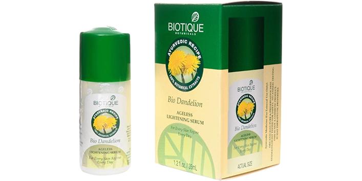 Biotique-Bio-Dandelion-Ageless-Lightening-Serum
