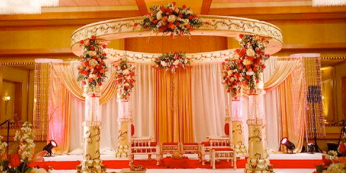 Mandaps For Your Wedding