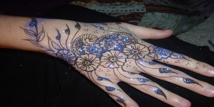 Mehndi Design3