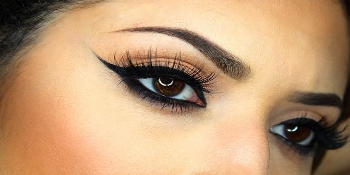 5 eyeliner styles for different eye shapes khoobsurati
