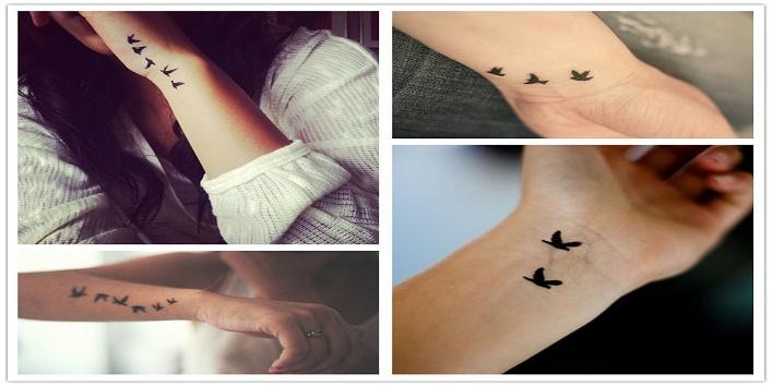 Wrist tattoo6
