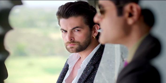 Bollywood Stars Receive The 'Ghanta Awards10