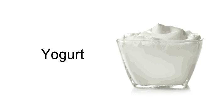 1-yogurt