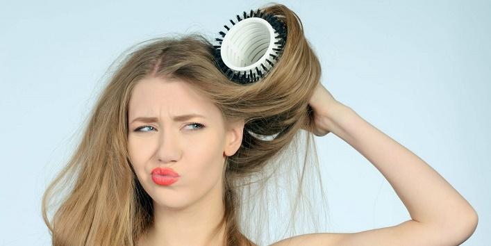 Styling Thinning Hair: 8 Easy Volumizing Styling Tips For Thin Hair- Khoobsurati