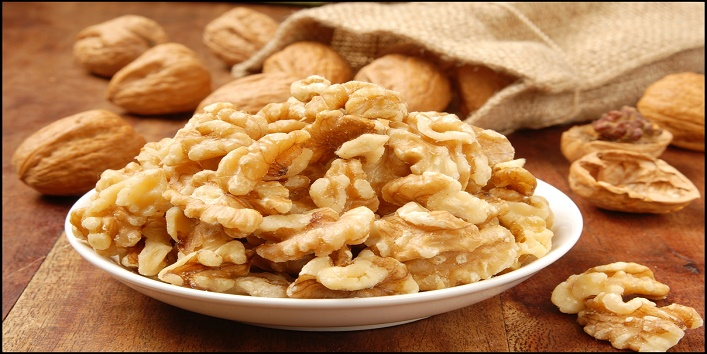 Walnuts and Healthy Diet1