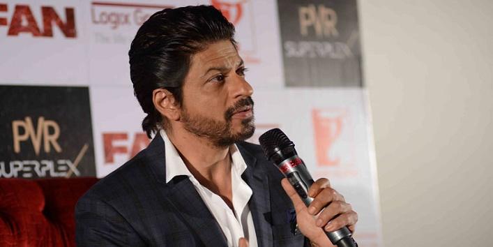 Indian film actor,Baadshah of Bollywood,King Khan,6