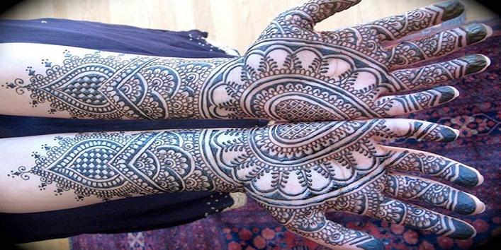 Mehndi Henna Design With Peacock Motif : Mesmerizing mehndi designs for beautiful indian brides khoobsurati