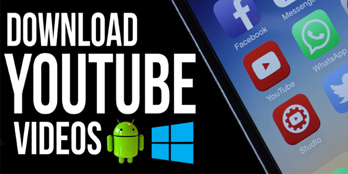 How to download youtube videos android pc khoobsurati how to download youtube videos android pc ccuart Images