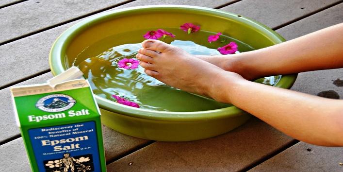Use Rock Salt for Health & Beauty2