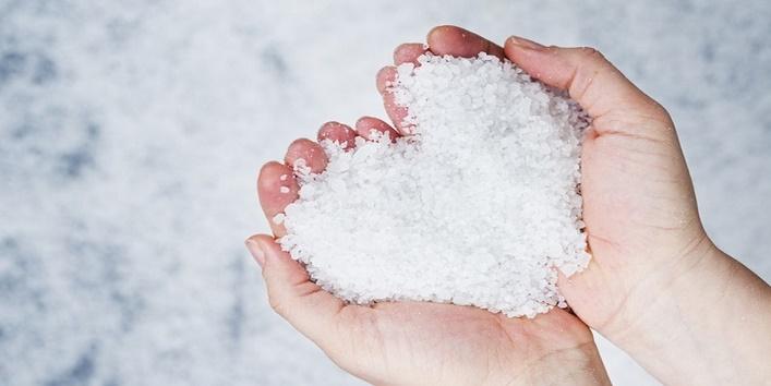 Use Rock Salt for Health & Beauty3