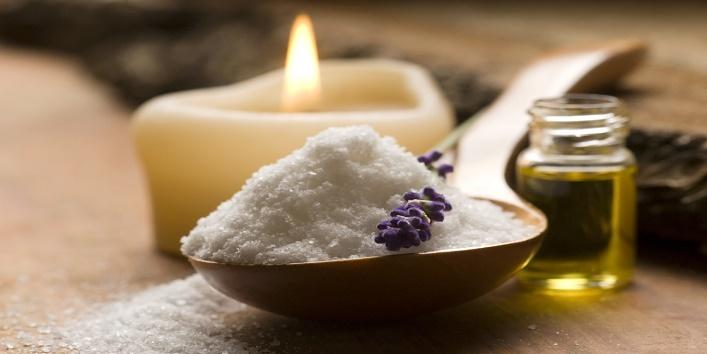 Use Rock Salt for Health & Beauty6