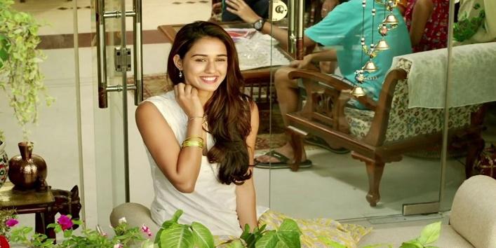 Disha Patani beauty secrets