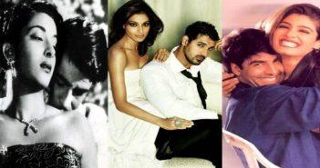 Tragic Bollywood Love Stories