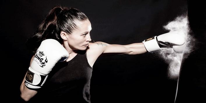 Cardio- boxing