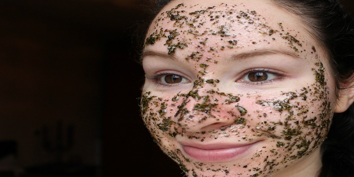 Boost your face mask