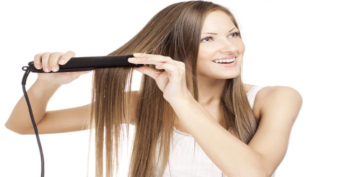 Straight-hairs