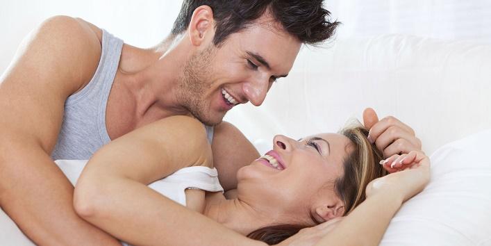 Care after intercourse
