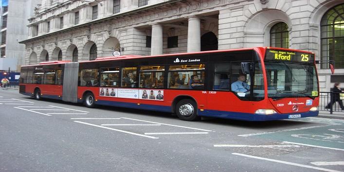 Dump public transport