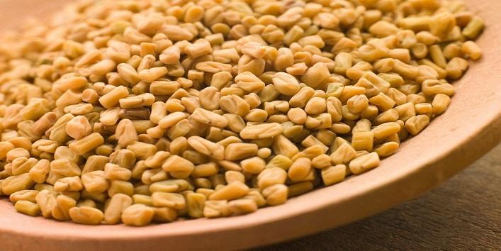 Fenugreek Seeds (Methi)