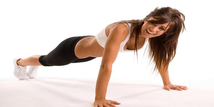 normal pushups