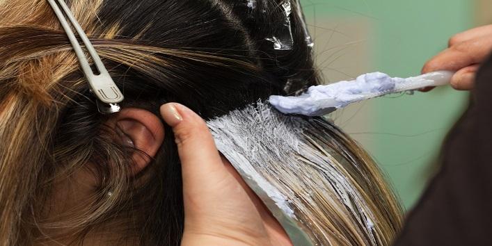 Don't go for hair colour
