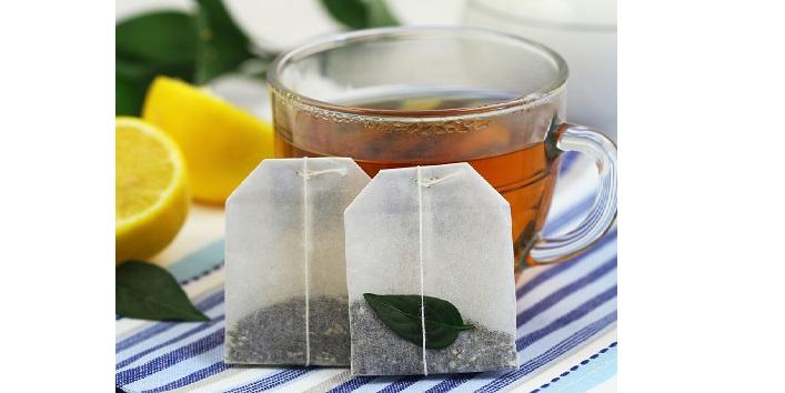 Cold tea bags