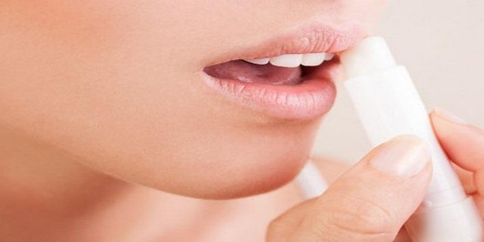 Peel your lips