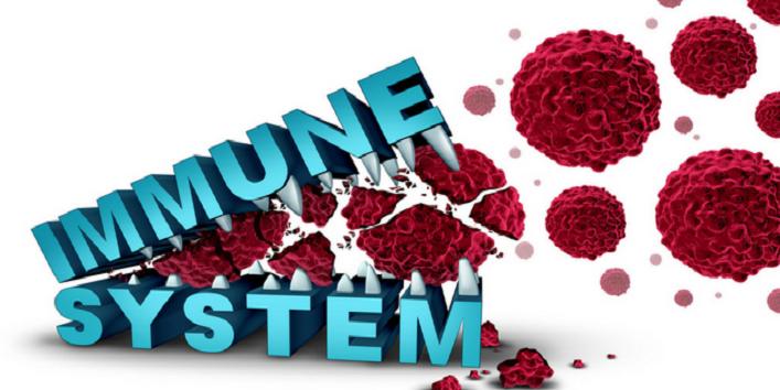 Build strong immunity