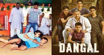 dangle inspired akhada in varanasi for female wrestlers