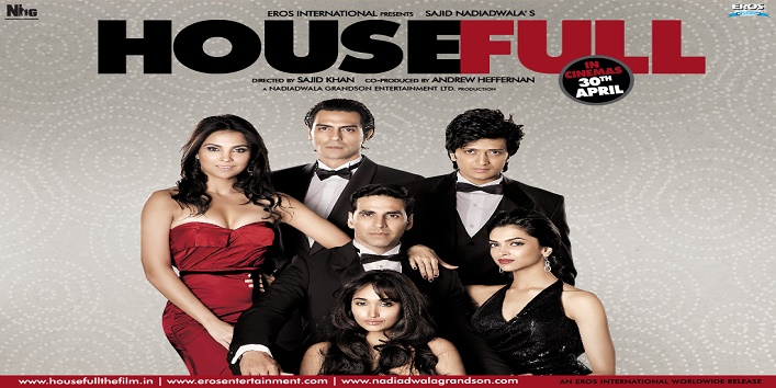 Housefull-series