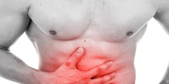 Sloves-gut-problems