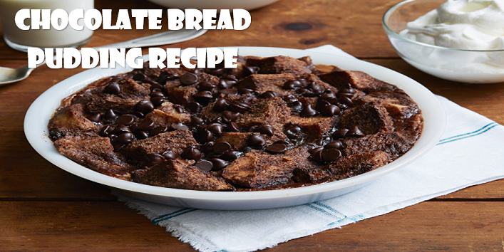 Chocolate-Bread-Pudding-recipe-