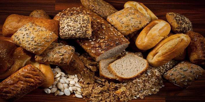 Refined-flour-food