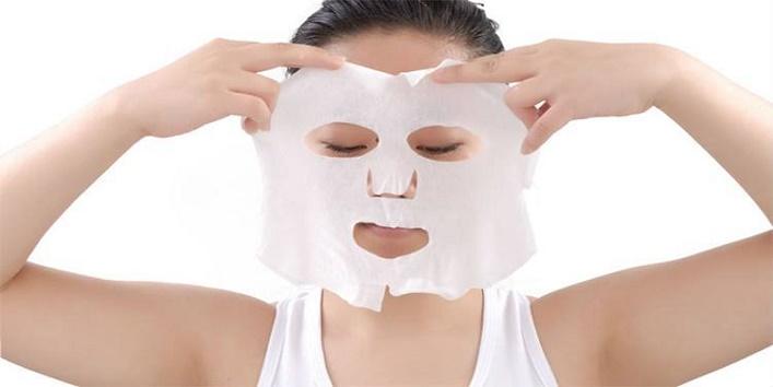 Using-sheet-masks