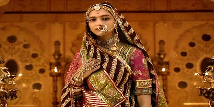 Who was Rani Padmavati?