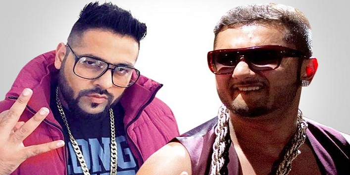 Delhiites are fans of Badshah and Honey Singh