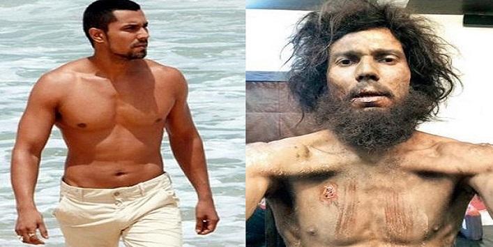 Randeep Hooda in the movie Sarbjit