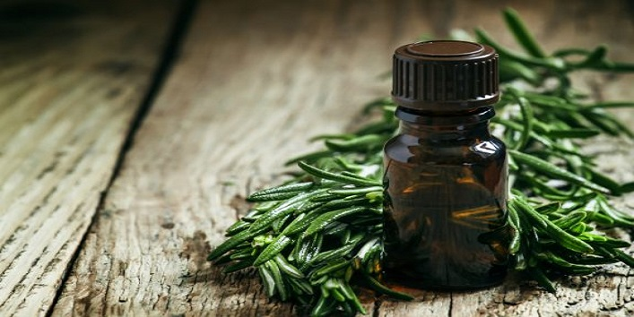 Tea tree oil to prevent impurities
