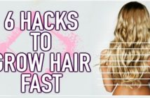 Hacks to Boost Hair Growth
