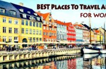 Safest Countries for Women to Travel
