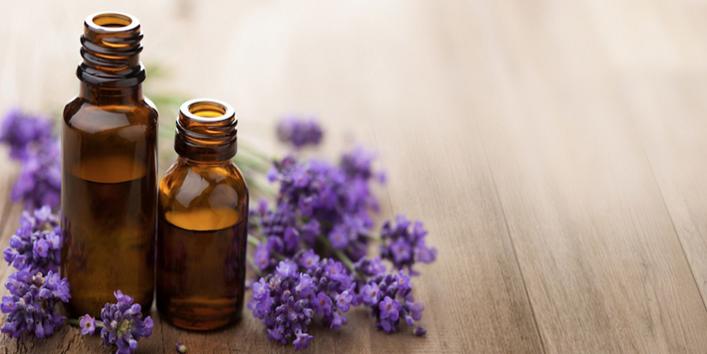 Use essential oils