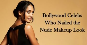 Bollywood Celebs Who Nailed the Nude Makeup Look